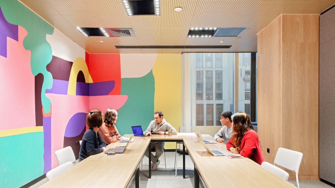 10 Konferenzraume Fur Jede Art Von Meeting Ideas De De