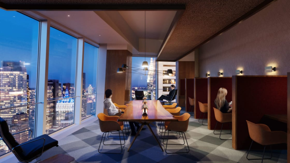 DC Confidential: WeWork Privacy and Security