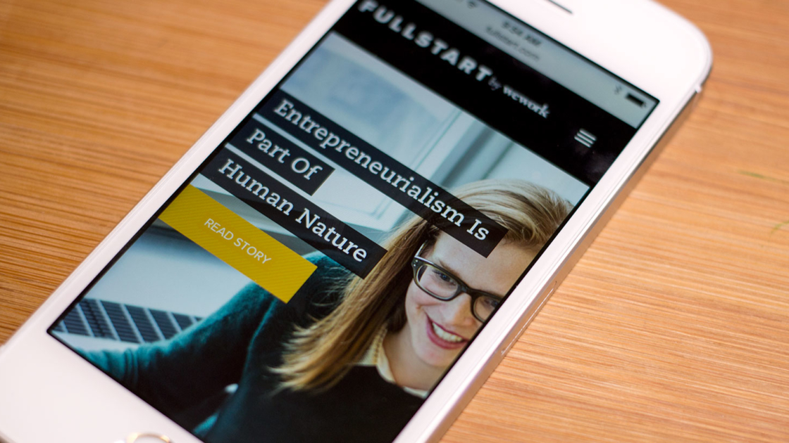 An introduction to responsive web design - Ideas