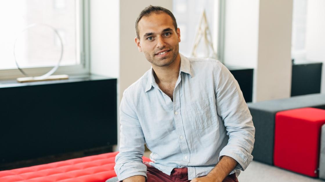 Doron David, Cloudifyd, entrepreneur, startup