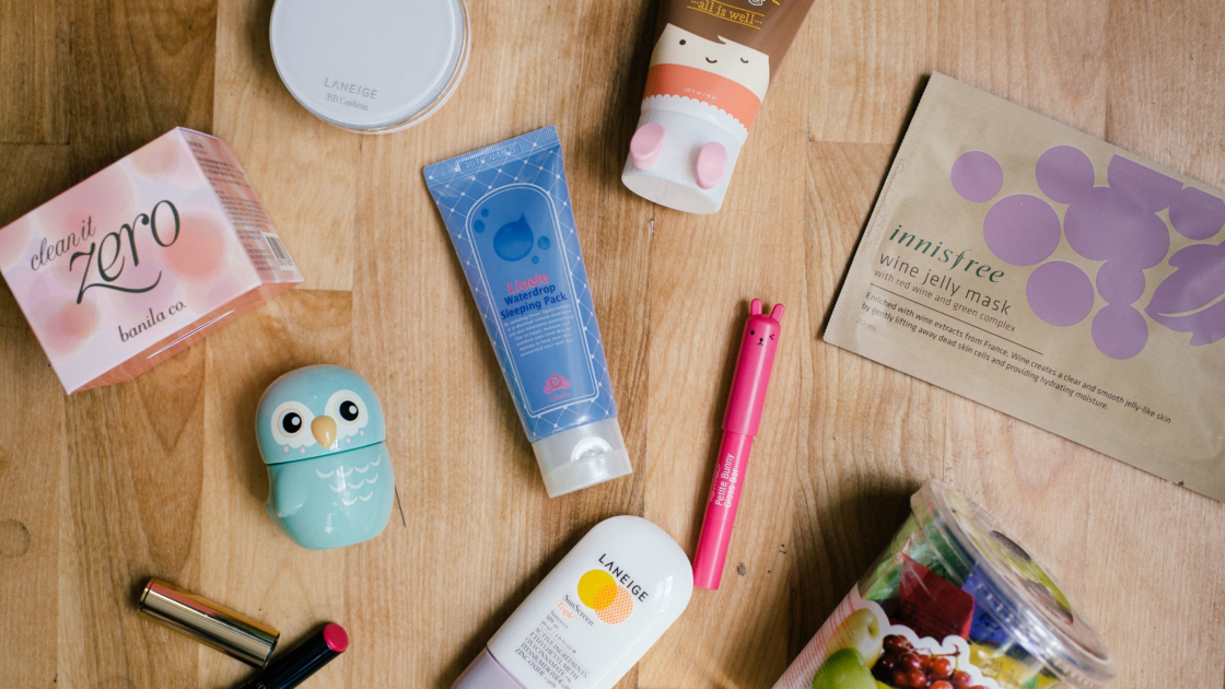 Soko Glam - The Beauty Startup To Watch | Ideas by We