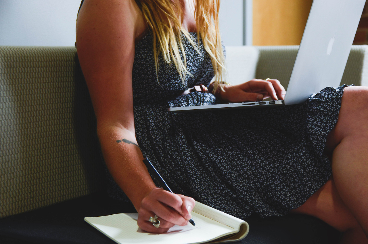Three Reasons You Should Update Your Business' Blog Today