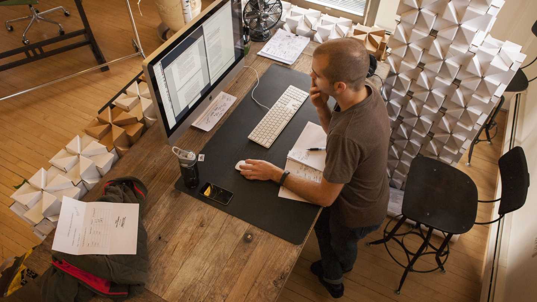 Get That Cool Job: graphic designer - Ideas