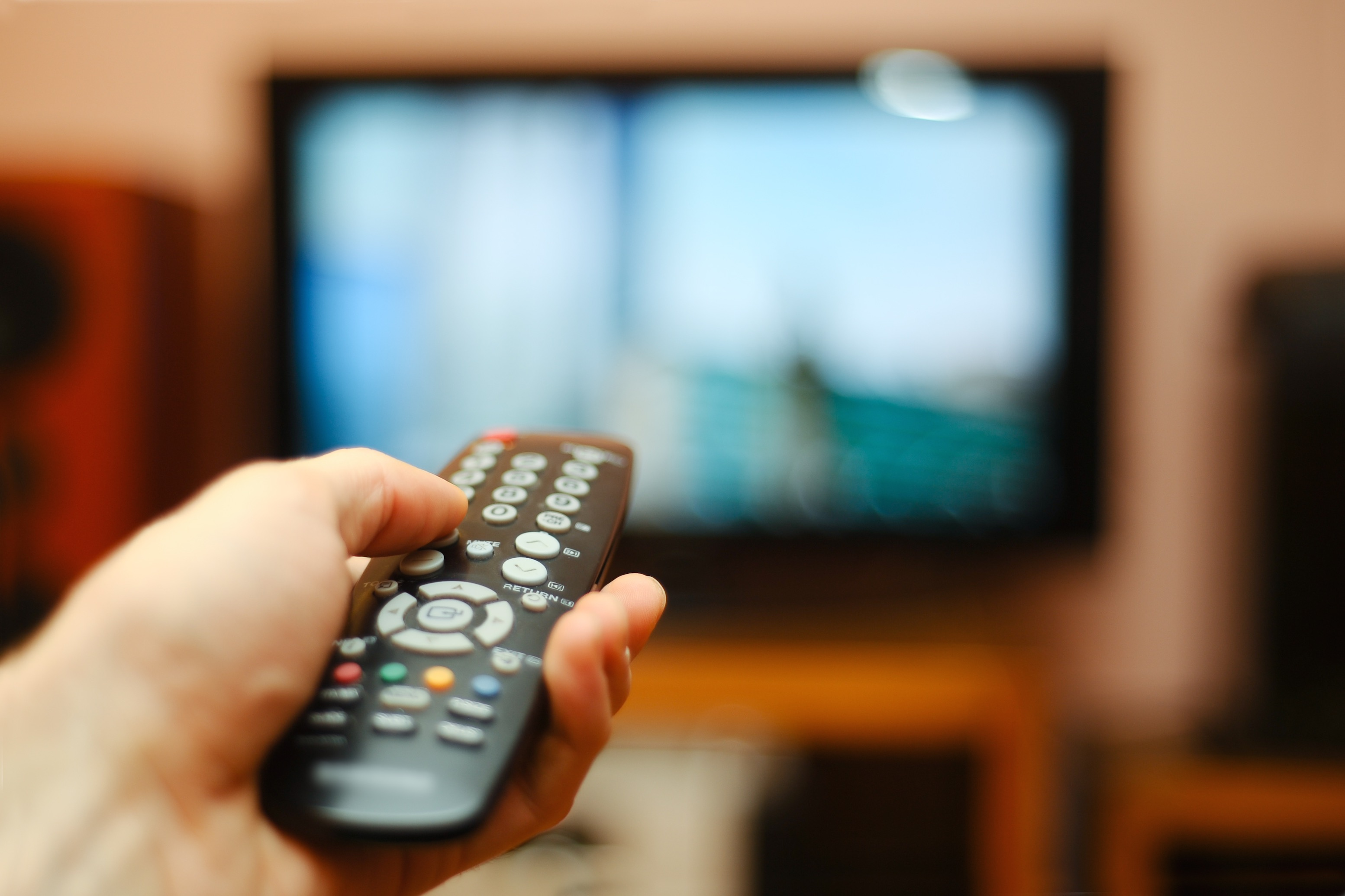 Five must-have apps for TV addicts - Ideas