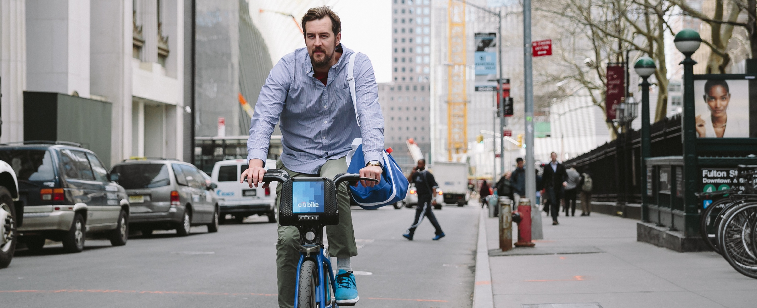 In the Moment with WeWork's Miguel McKelvey