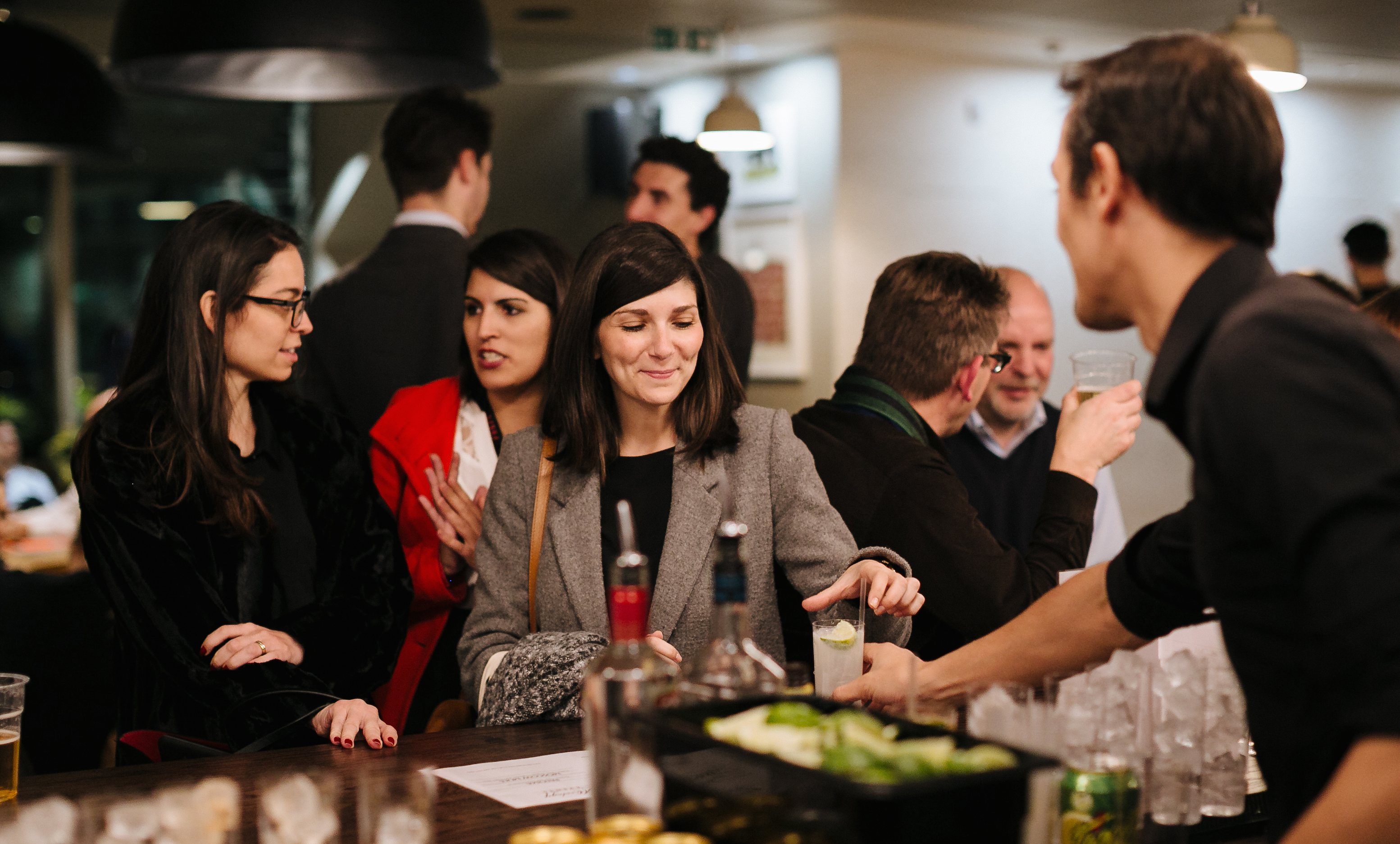 Five tips for throwing an awesome office party - Ideas
