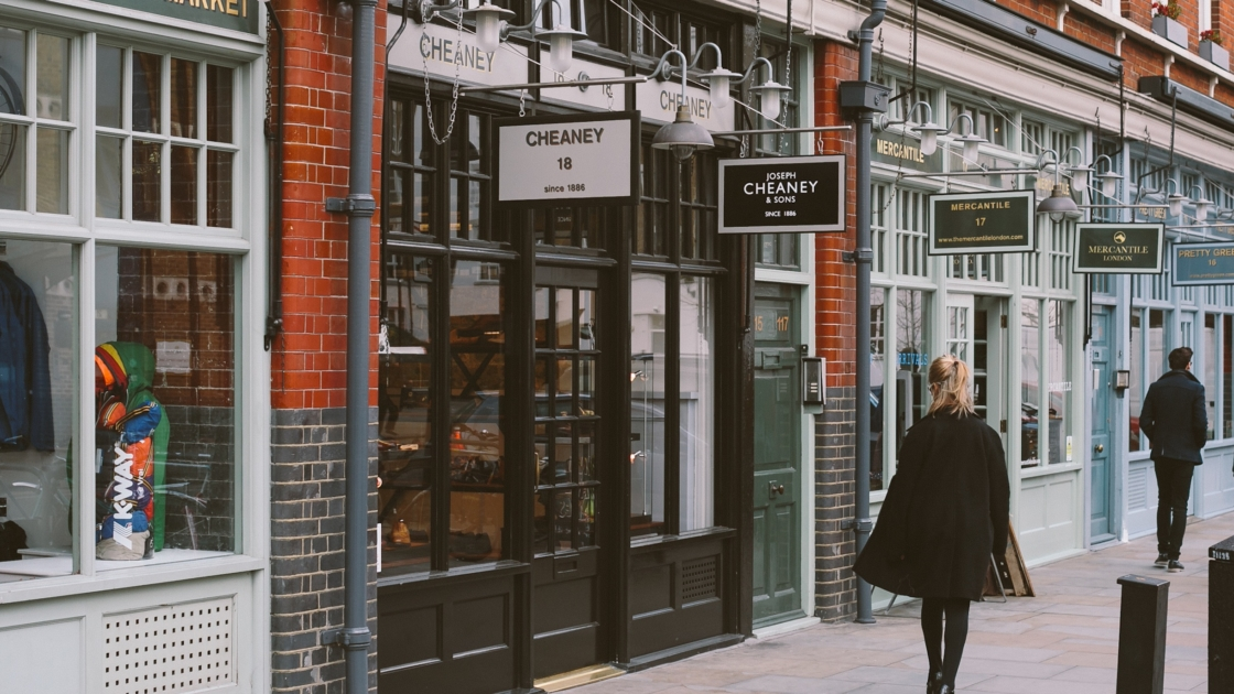 7 Posh Spots to Impress Your London Clients