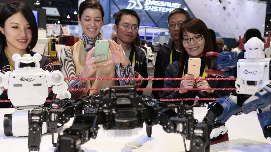 5 Useful Gadgets We Discovered at the 2016 Consumer Electronics Show