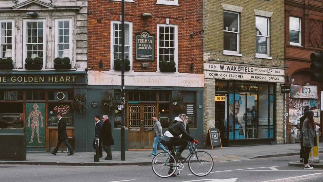 8 Traditional London Pubs Worth a Crawl