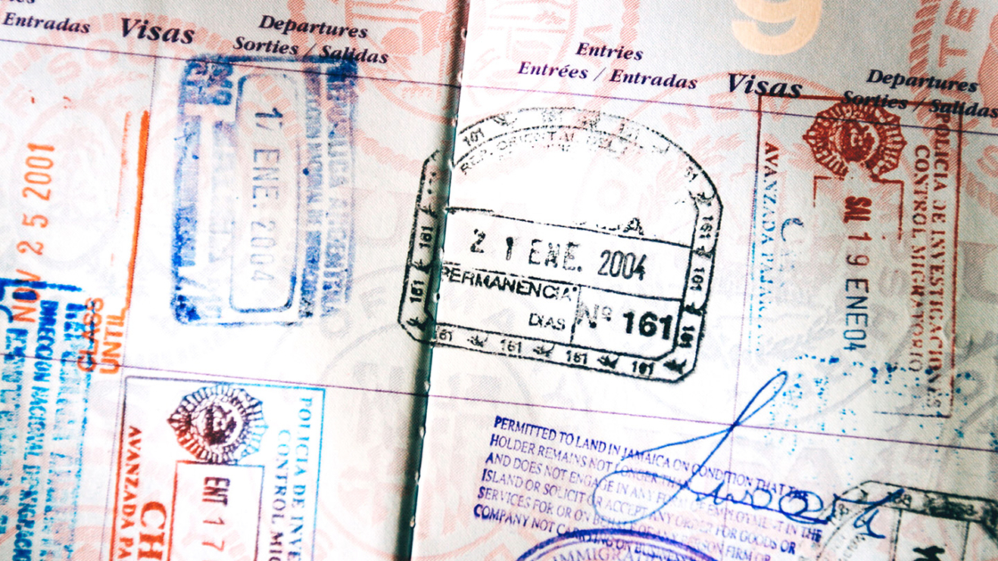 Easy countries to get a work visa | Ideas by We