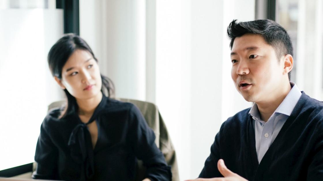 New York entrepreneurs forge bonds with Korean millennials