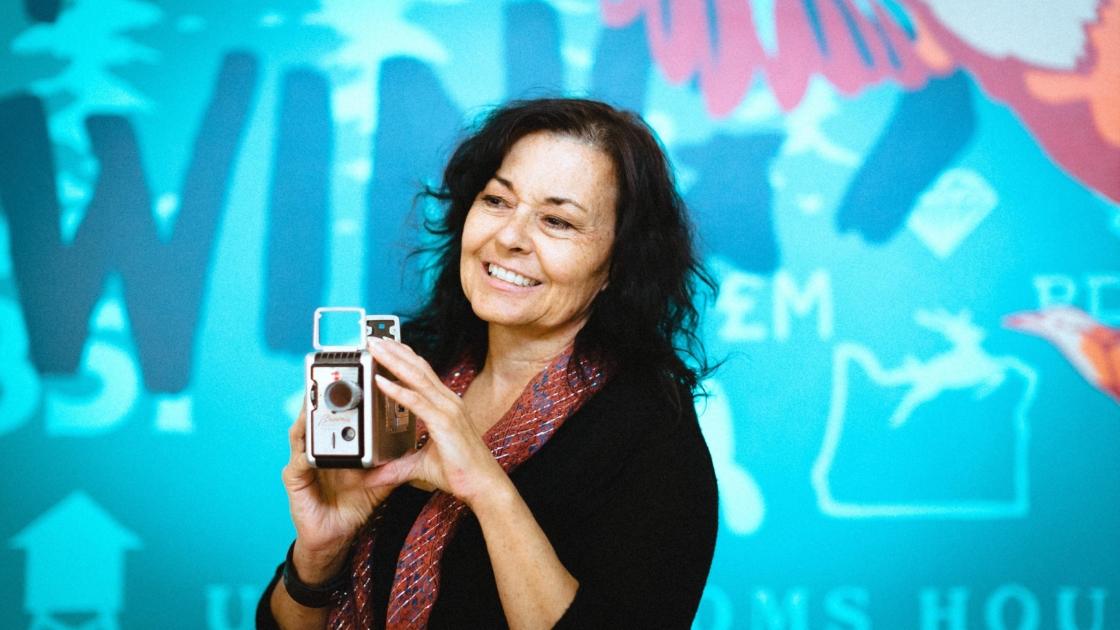 Jill Murphy Long