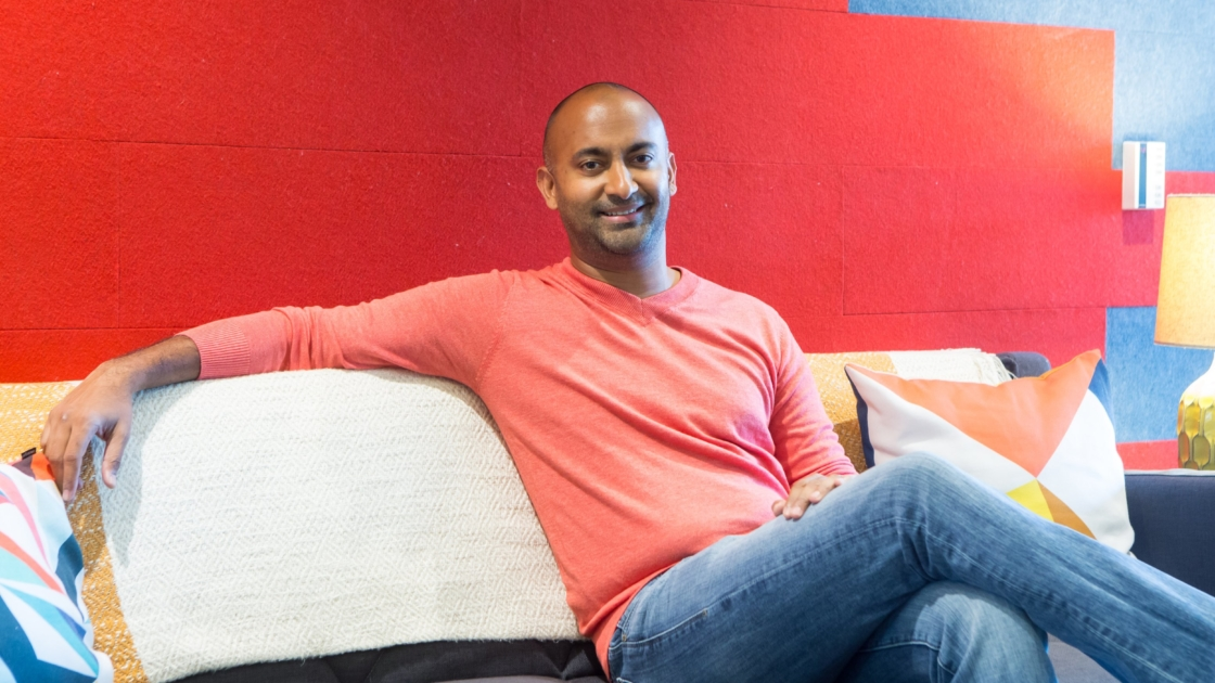 Pranav Ramanathan