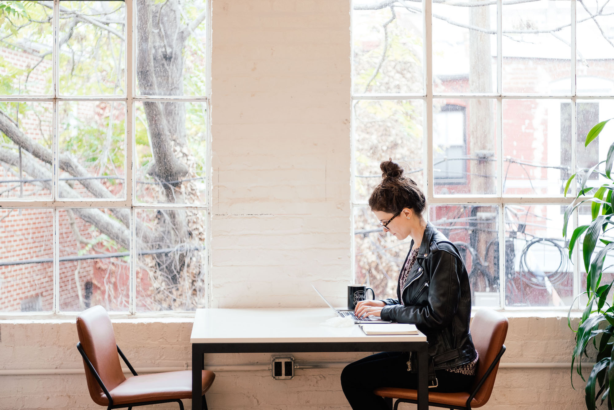 How To Create An Environmentally Friendly Office Wework