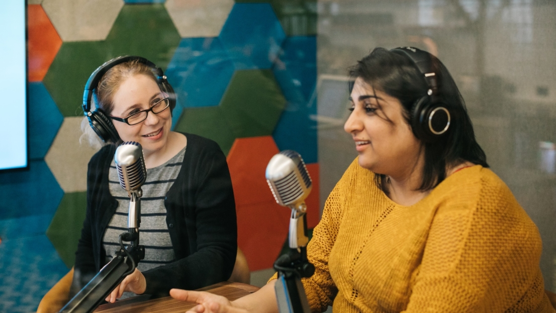 Best Podcasts To Listen To At Work | Ideas by We