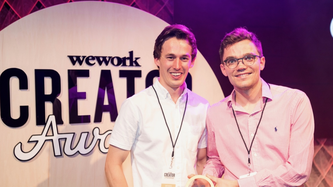 London Creator Awards Winners