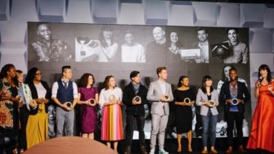 WeWork's Creator Awards