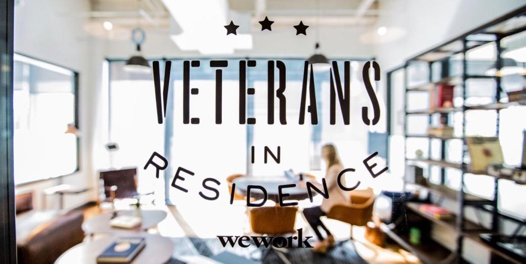 Denver Veterans in Residence