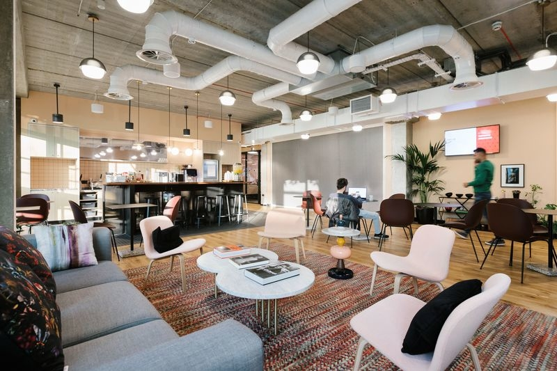 Best London Office Locations For Creative Agencies Wework
