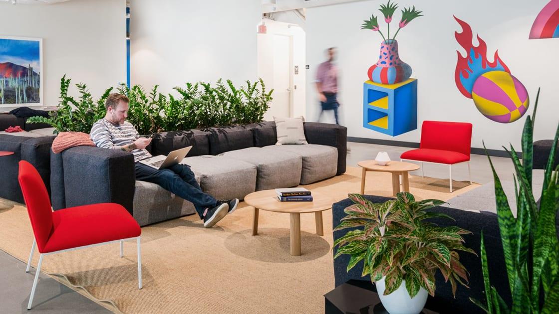 15 Best Coworking Spaces In Los Angeles