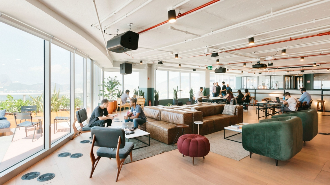 Where To Find The Best Office Prices In Rio Wework