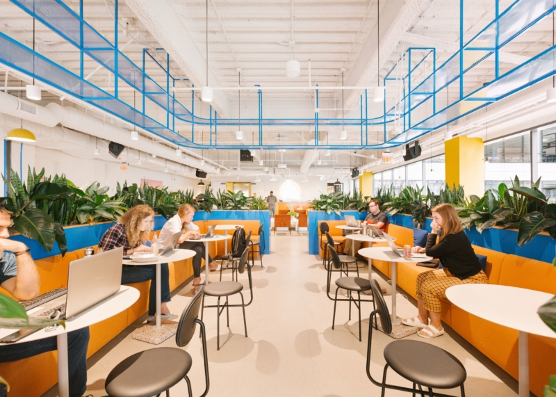 Best Locations For Office Headquarters In Los Angeles