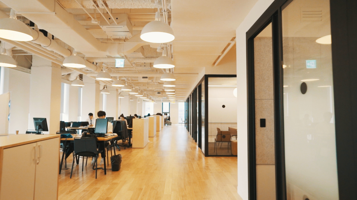 Case study: GE Healthcare Korea optimizes costs with new Seoul HQ
