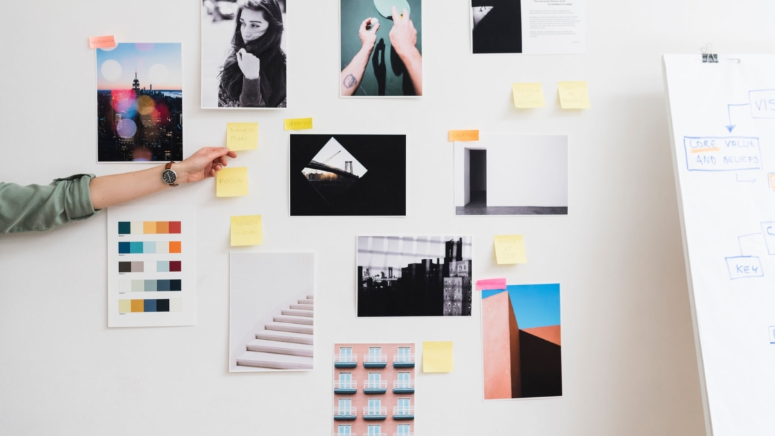 How to tap into your inner design aesthetic - Ideas