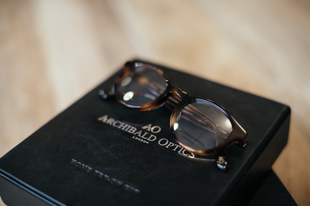 How Archibald Optics Is Not The Next Warby Parker For Eyewear