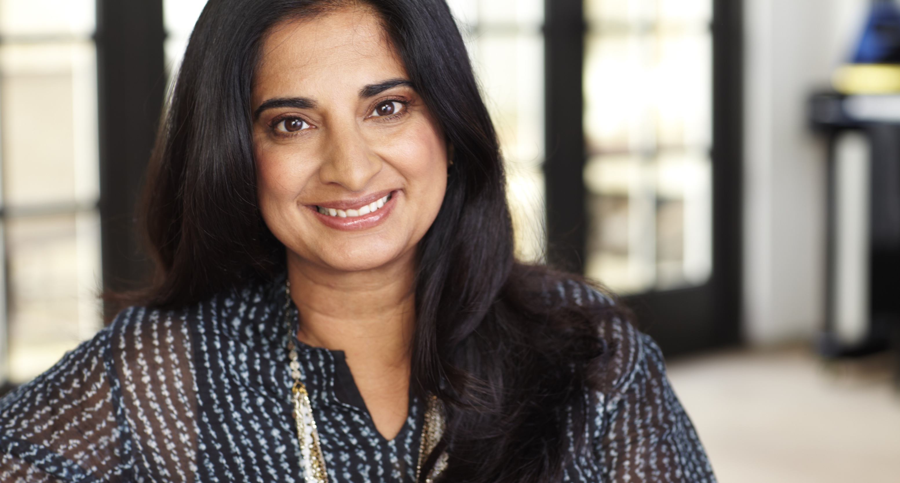 Author Mallika Chopra on Finding Happiness in the Moment