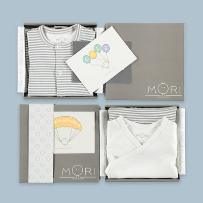 Mini Mori gift box