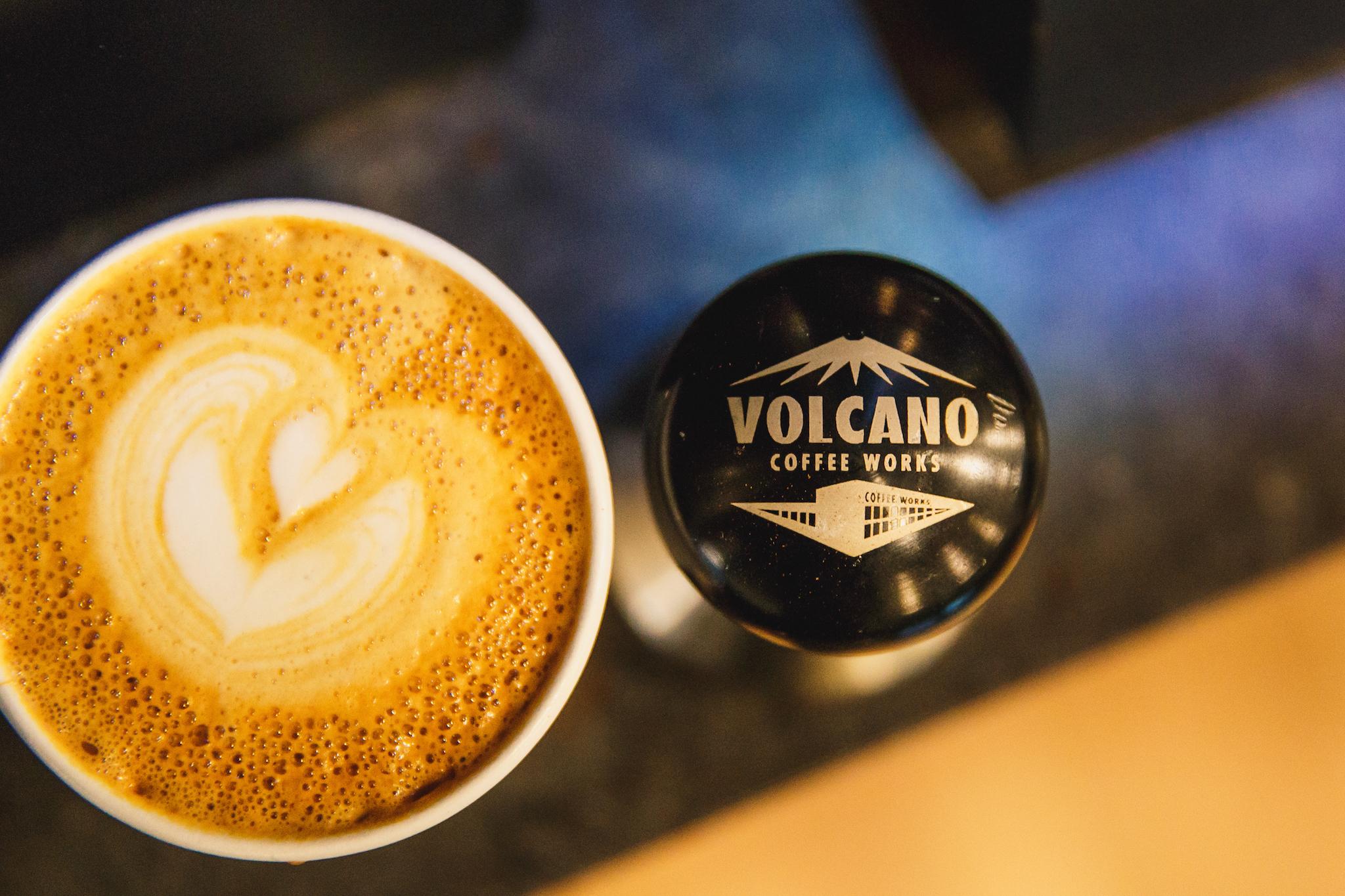 Two Coffee-Loving Friends Lead London's Bean Scene2