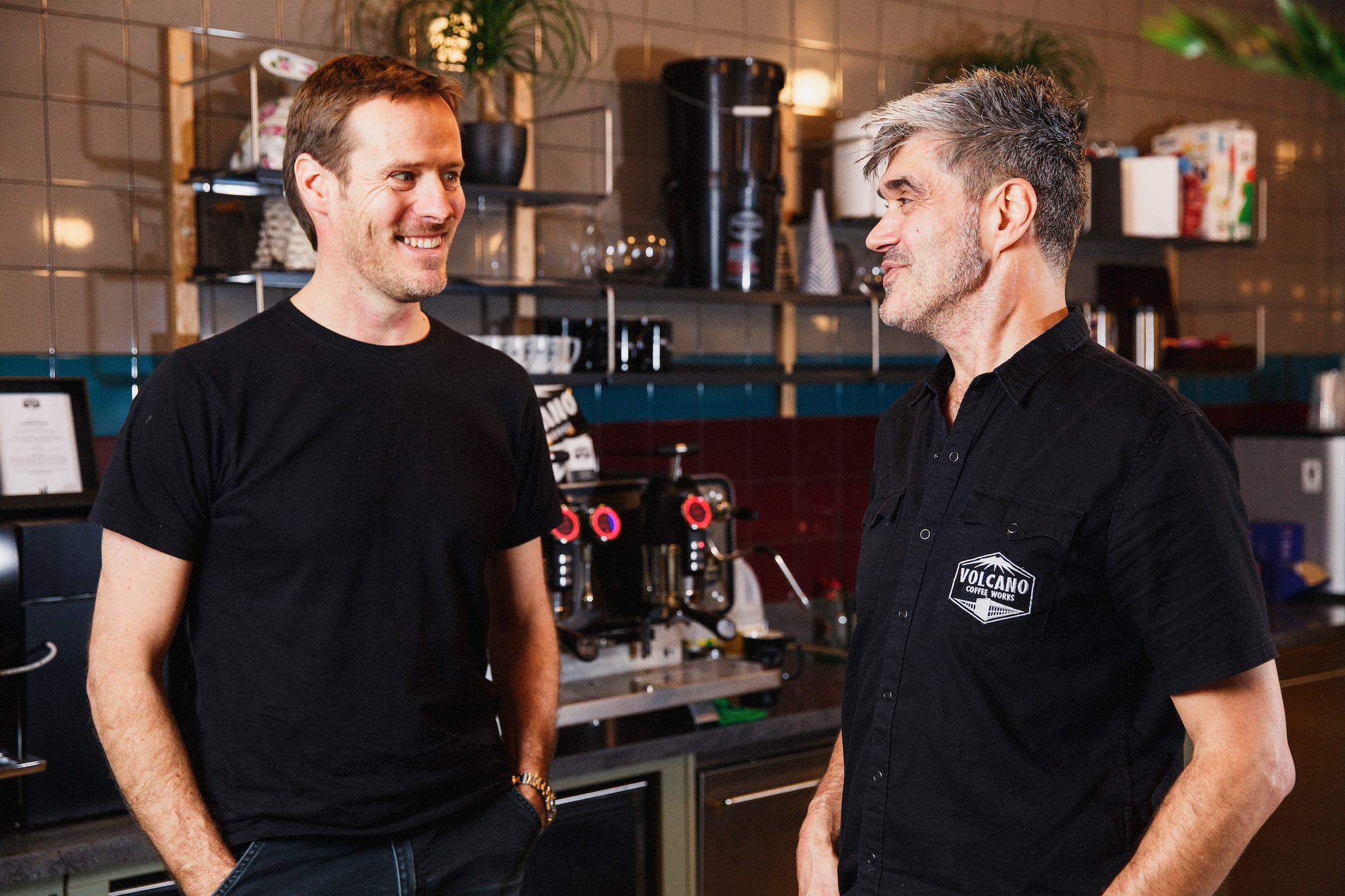Two Coffee-Loving Friends Lead London's Bean Scene4