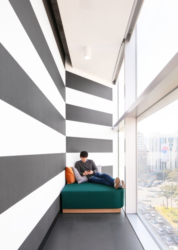 Activity-based working: the eight space types your office needs