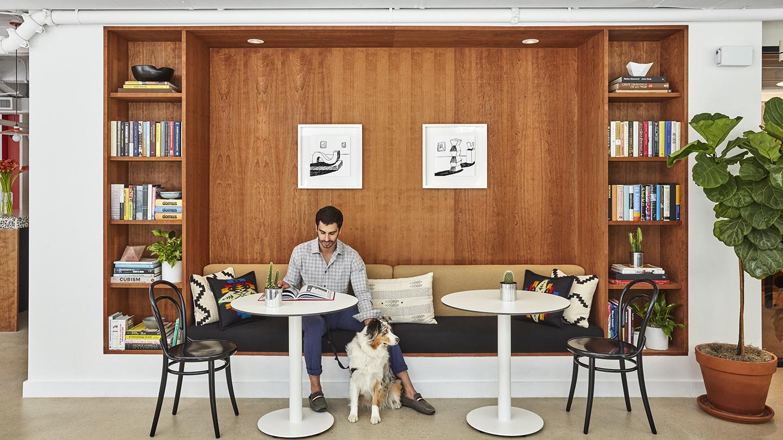 Wework Design Team S Favorite Spaces Of 2019 Ideas