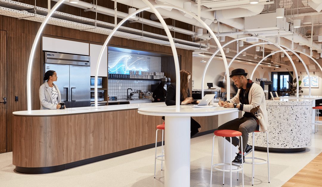 Why Your Office Can Benefit From A Kitchen Makeover Ideas
