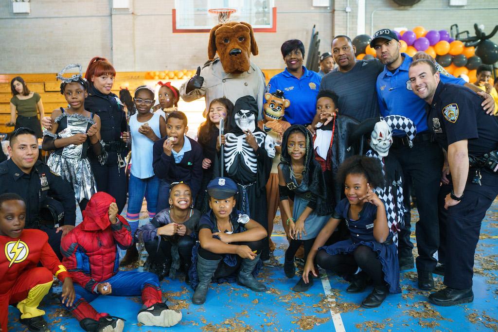 WeWork Halloween 7