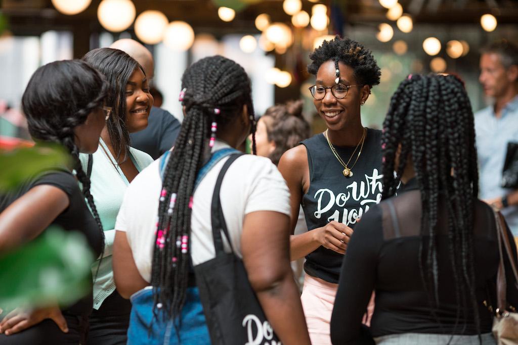 WeWork London mentorship program 1