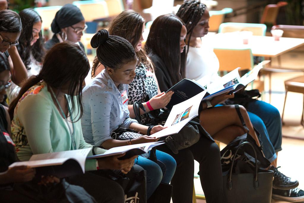 WeWork London mentorship program 2
