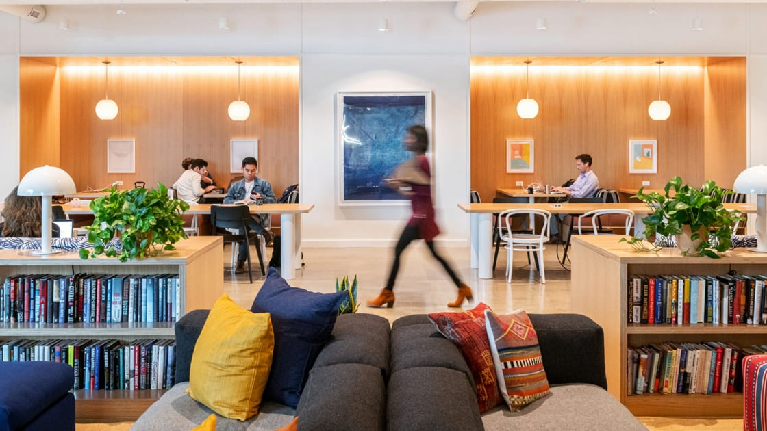 The Best Office Lighting For Employee Productivity Ideas