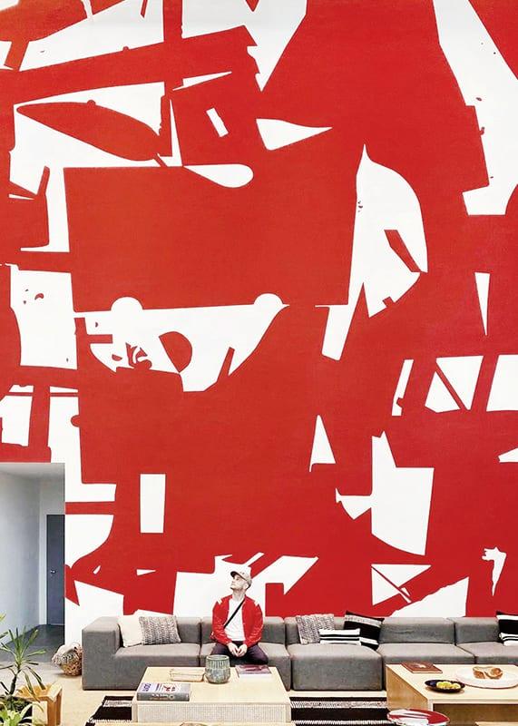 Urban Londra Argentinian Eve Music And Cordova Paulo Trap Adam Swag Regalo para la decoraci/ón del hogar Wall Art Print Poster 11.7 x 16.5 inch
