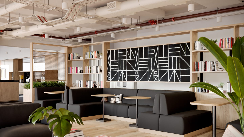 Virtual Meetings Add A Zoom Background Wework