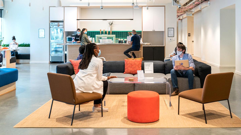 Tre Modi Per Utilizzare Lo Spazio Ad Uso Ufficio Nel Nuovo Mondo Del Lavoro Ideas It It