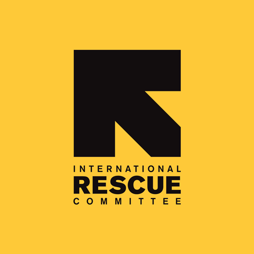 Logo Międzynarodowego Komitetu Ratunkowego